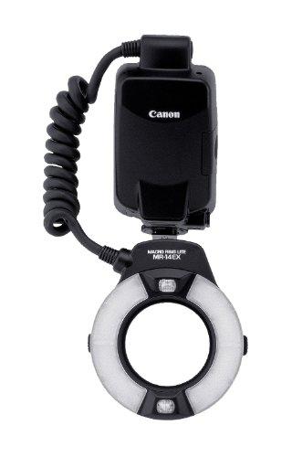 Canon Ringlite MR-14 EX Ringblitz