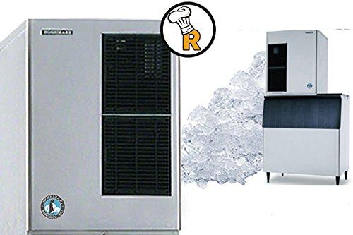 Hoshizaki Commercial Ice Machine Flaker Ice Type Modular 30' Wide...