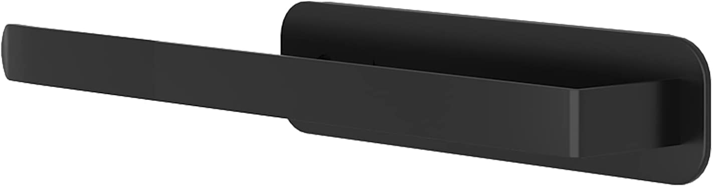 CASUN Magnetic Paper Topics on TV Towel Holder - Fresno Mall Multifunctional Bars w