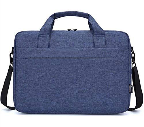 CAOODKDK Laptoptasche für Acer Aspire 5 / Acer Nitro 5 / Acer Predator Helios 300 / Asus ZenBook / VivoBook / Herren / Damen 15,6 Zoll Laptoptasche, blau (Blau) - 1882