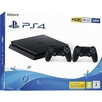 Hasta un 20% de descuento en una selección de PlayStation 4 para clientes Prime