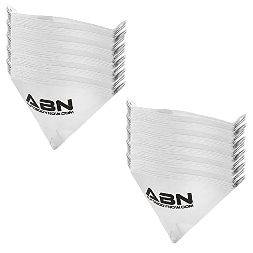ABN Strainer Cone Funnel with Filter Top...