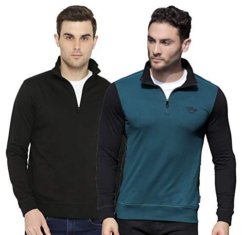 Dream of Glory Inc. Men's Cotton Sweatshirt