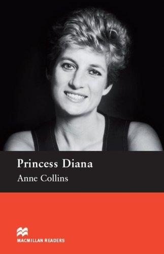 Macmillan Readers Princess Diana Biography Beginner Without CDの詳細を見る