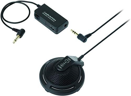 audio-technica モノラルマイクロホン(バウンダリー) AT9921