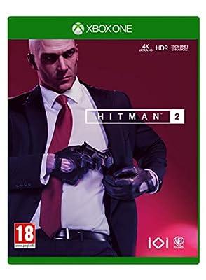 HITMAN 2 (xbox_one)