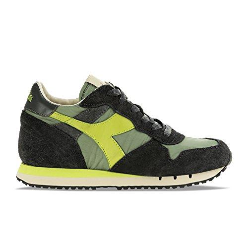 Diadora Heritage - Sneakers Trident W Nyl per Donna (EU 36.5)