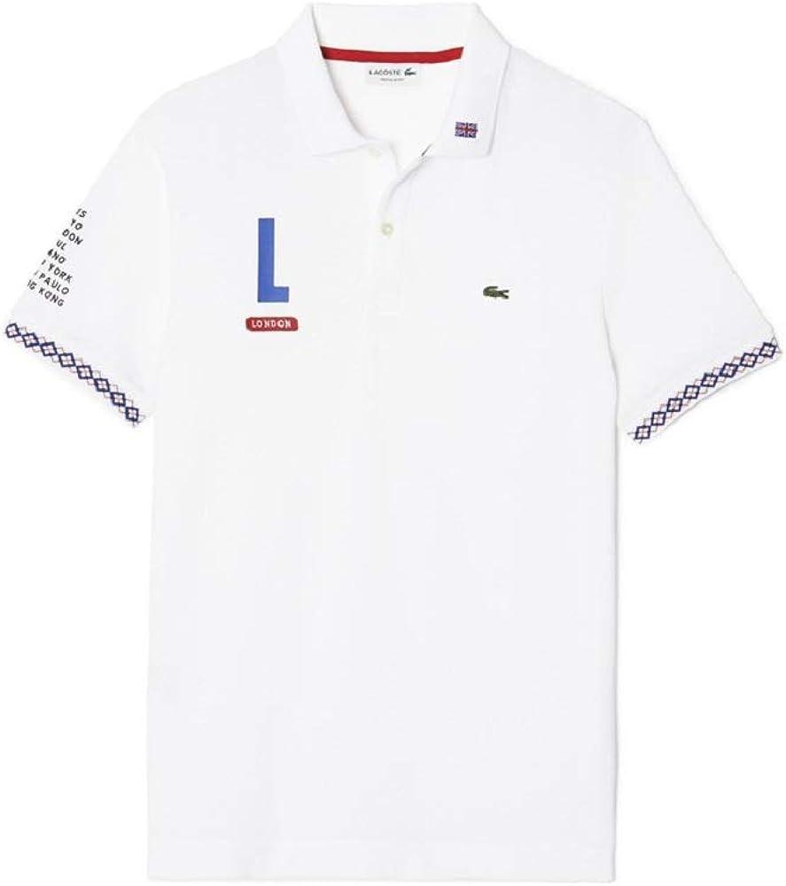 Lacoste Kids Polo PJ4202 51 001
