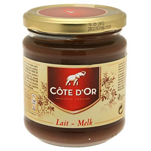Côte d'Or Schokoladen-Brotaufstrich Melk 300g Glas (Vollmilch)