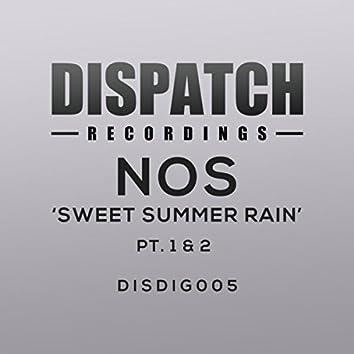 Sweet Summer Rain, Pt. 1 & 2
