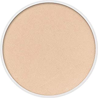 BaeBlu Hypoallergenic Eyeshadow Organic 100% Natural Finely Pressed Velvety Smooth Powder, Made in USA, Cashmere Pan