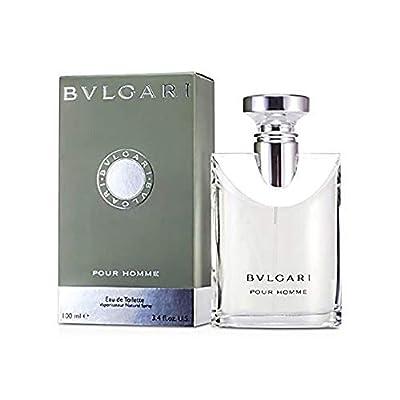 Bvlgari By Bvlgari For Men Eau-de-toilette Spray, 3.4 Ounce