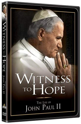 Witness to Hope - The Life of John Paul II