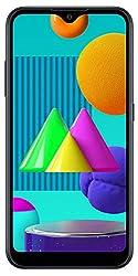 Samsung Galaxy M01 (Black, 3GB RAM, 32GB Storage) with No Cost EMI/Additional Exchange Offers,Samsung,SM-M015GZKDINS