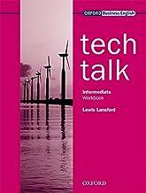 Tech Talk Intermediate. Workbook