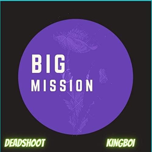 Deadshoot & Kingboy