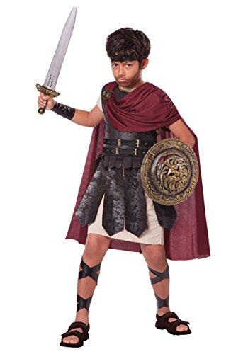 California Costumes Spartan Warrior…