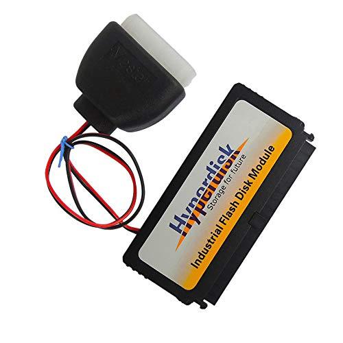 Hotusi 40-Pin IDE 4GB MLC Vertikale Dom/SSD/Disk on Module für Industrie- oder Unternehmen PC interne Festplatte