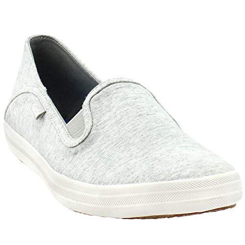 Keds Crashback Slip-On Sneaker Light Gray 7 B (M)