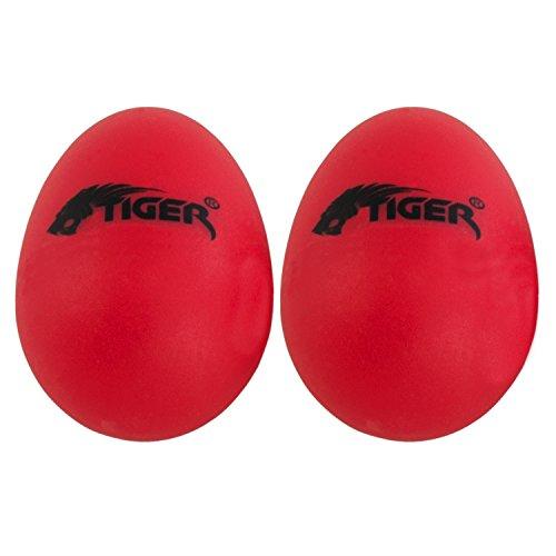 Tiger Music SHA7-CL - Shaker de plástico