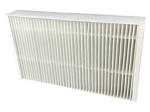 Filtro di ricambio adatto per Viessmann Vitovent 200-C, 1 filtro F7, Sparhai24, marca propria
