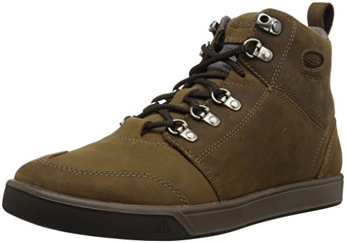 Keen Adults - US SHOES KEEN Herren Wanderstiefel, Tolle Wand, 41 EU