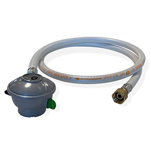 Outil Plomberie Maximum Pression 20Bar 2 Mètres Tuyau de Gaz sans Connecteurs