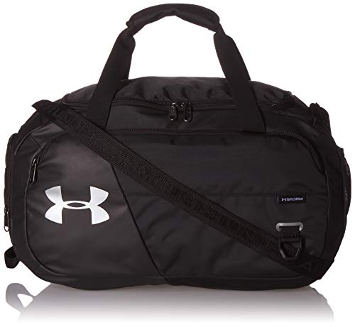 Under Armour Undeniable Duffle 4.0 bolsa de deportes, bolsa