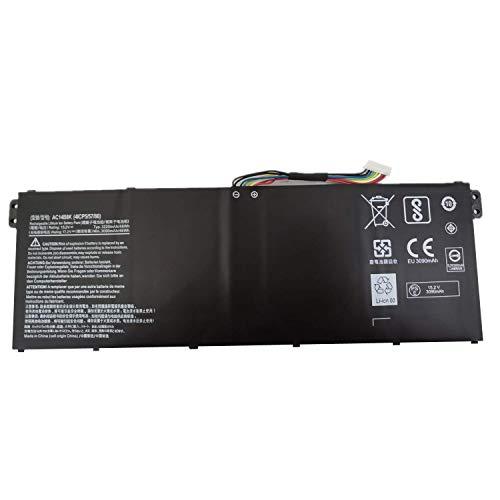 7XINbox 15.2V 48Wh AC14B8K Ersatz Akku Batterie für Acer Aspire E3-111 ES1-511 V3-111 V3-371 V5-132 E5-771G Chromebook 11 CB3-111 13 CB5-311 TravelMate B115-M Laptop