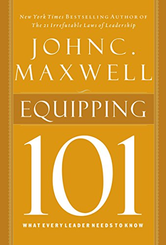 Equipping 101 (101 Series)