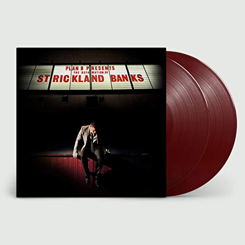 Defamation of Strickland Banks: 10th Anniversary [Import]