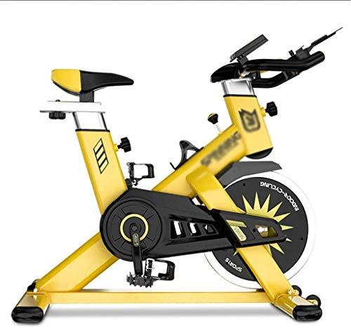 WCY Bicicletas, Bicicleta de Spinning Silencio Bicicleta est