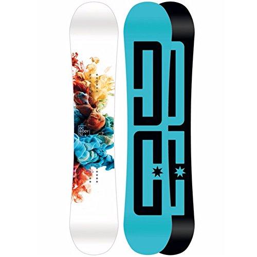 Damen Freestyle Snowboard DC Biddy 148