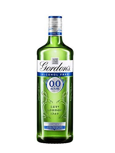 Gordon's Alcohol Free 0.0% 70 cl