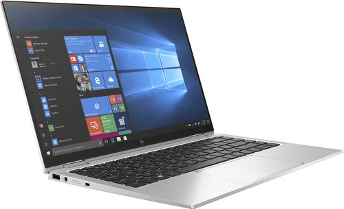 Portátil HP EB X360 1040 G7 I5-10210U SYST