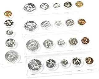 1955 US Proof Coin Set