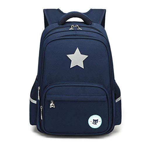 Waterproof Children School Bags Primary Backpacks Boy Girl Kids Satchel Schoolbag Orthope'dic Backpack LATT LIV