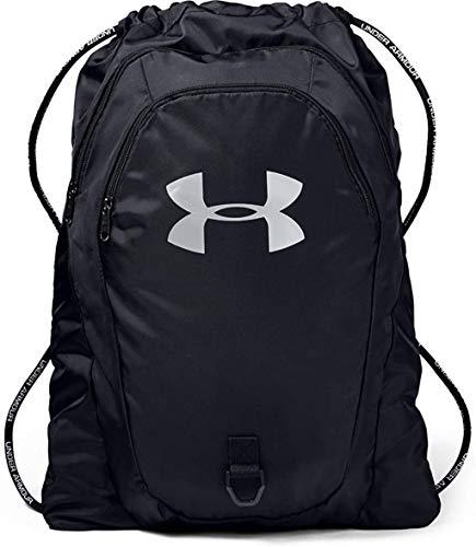 Under Armour UA SPEED STRIDE 7 '' WOVEN, atmungsaktive und robuste Sporthose, komfortable Sportshorts Herren, Pitch Gray / Pitch Gray / Reflective, 3XL