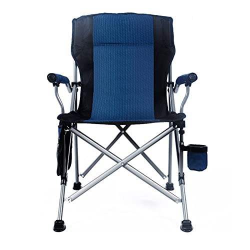 Camping Stuhl Falten extra breit stabil...