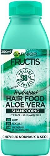 Garnier Fructis Hair Food Shampooing Hydratant à l'Aloe Vera 350 ml