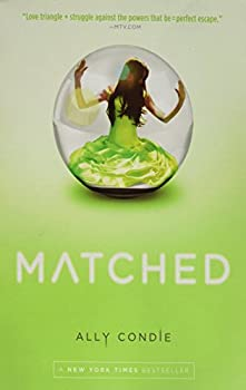Paperback Matched Book