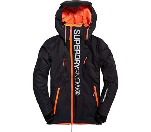 Superdry Sport® Super SD Multi Damen Skijacke Herren Skijacke L