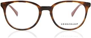Longchamp LO2608, Acetate Sunglasses Havana Unisex Adult, Multicolor, Standard
