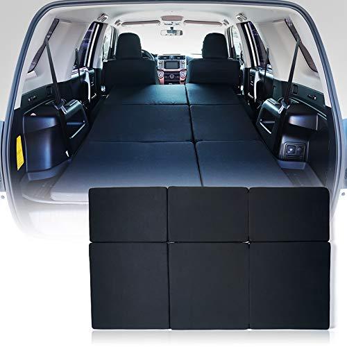 Xprite Tail Cargo Mattress Portable Premium Bed Padding Foldable...