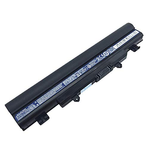 XITAIAN 11.1V 56Wh AL14A32 Repuesto Batería para Acer Aspire E1-571G E5-411 E5-421G...