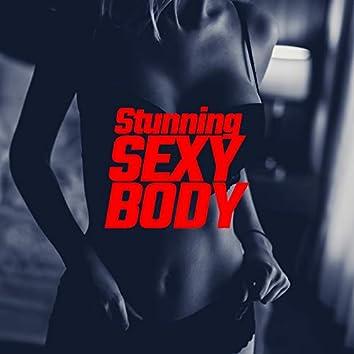 Stunning Sexy Body: Erotic Chill Out Music, Lounge Chill Music, Arabian Vibes
