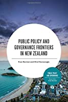 Public Policy and Governance Frontiers in New Zealand