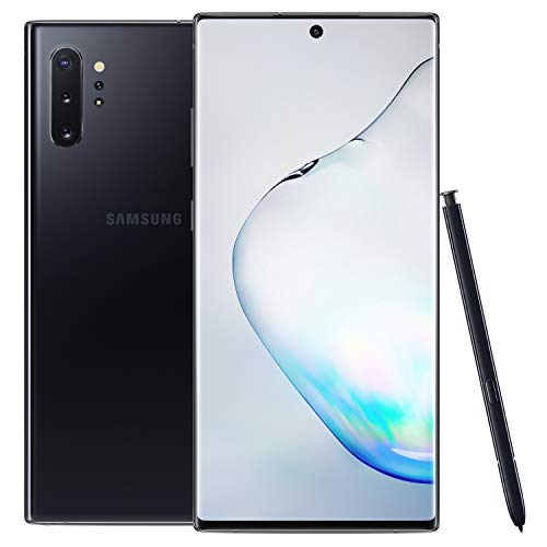 What Phones Are Compatible With Consumer Cellular Service - Samsung Galaxy Note10+