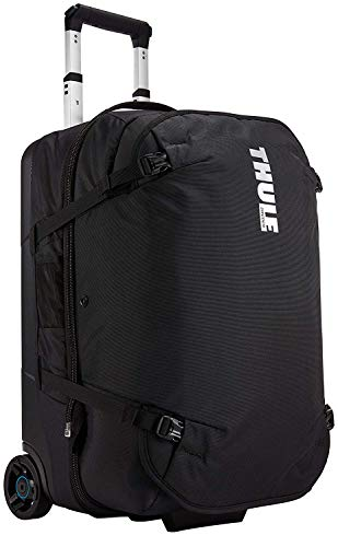 Thule koffer Zwart