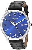 Tissot Men's Tradition Swiss Quartz Stainless Steel Dress Watch (Model: T0636101604700)